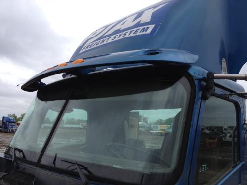 INTERNATIONAL 9200 Sun Visor (External)