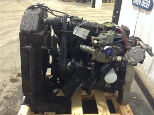 FORD  Engine Assembly