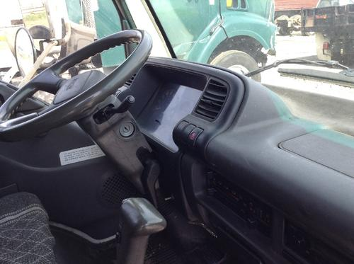 ISUZU NPR Dash Assembly