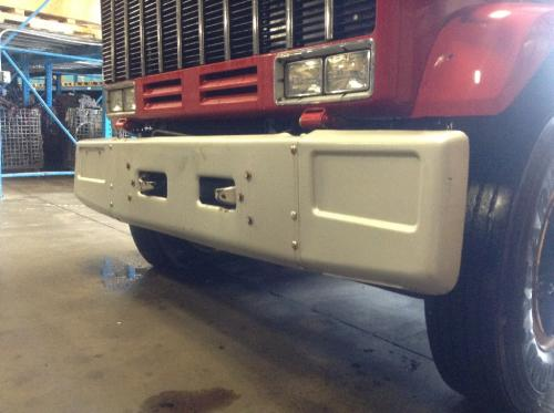 GMC TOPKICK Bumper Assembly, Front