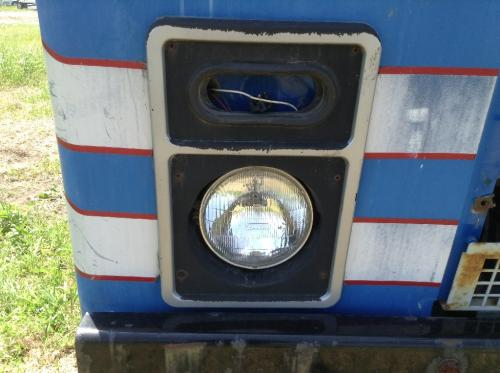 MACK LE613 Headlamp Assembly