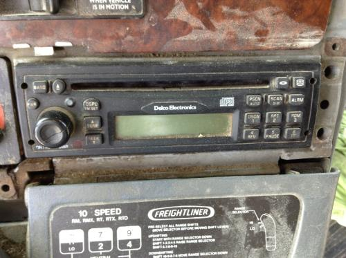 FREIGHTLINER C112 CENTURY Dash Assembly
