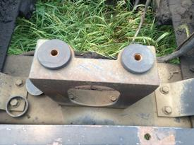 AUTOCAR TRUCK Radiator Core Support