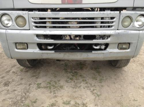 FREIGHTLINER ARGOSY Bumper Assembly, Front