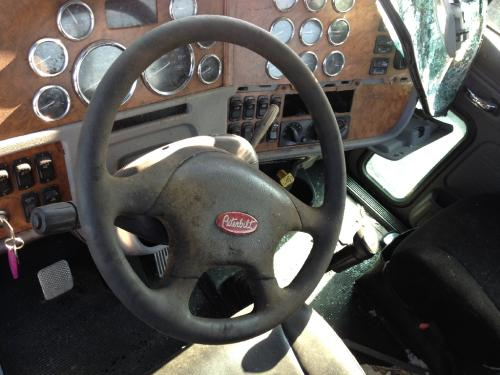 PETERBILT 386 Steering Column