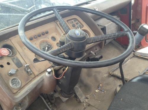 FORD LN8000 Steering Column