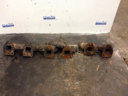 INTERNATIONAL MAXXFORCE 13 Exhaust Manifold