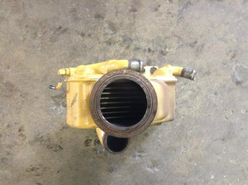 FREIGHTLINER COLUMBIA 120 Intercooler