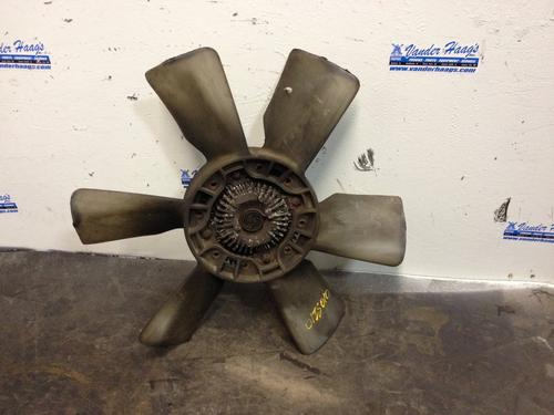 ISUZU 4HE1T Fan Clutch