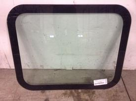 FREIGHTLINER CASCADIA Back Glass