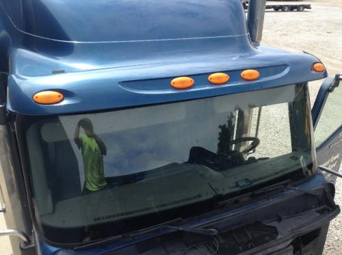 INTERNATIONAL 9900 Sun Visor (External)