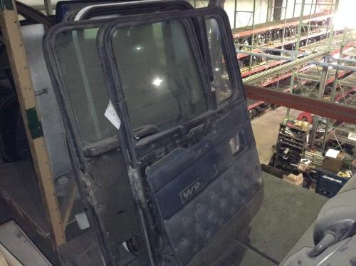 KENWORTH W900A Door Assembly, Front