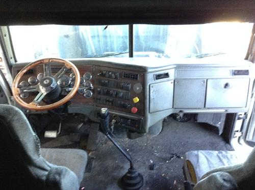 WESTERN STAR TRUCKS 5900 Dash Assembly