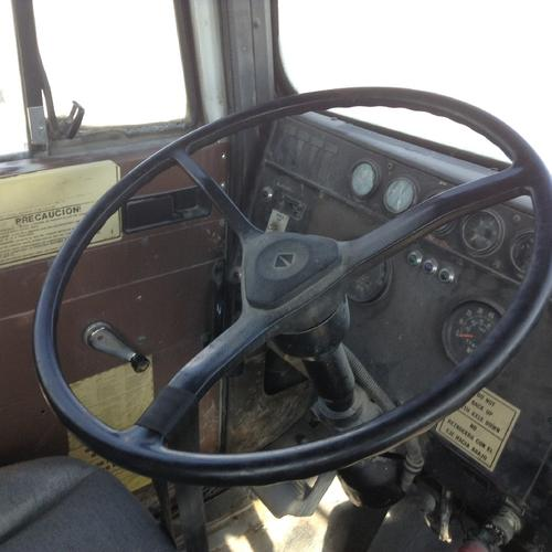 INTERNATIONAL 5000 (PAYSTAR) Steering Column