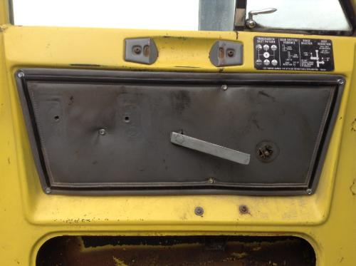 GMC BRIGADIER Door Assembly, Front