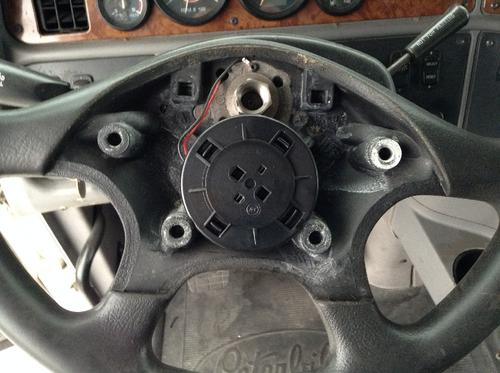 PETERBILT 387 Steering Column