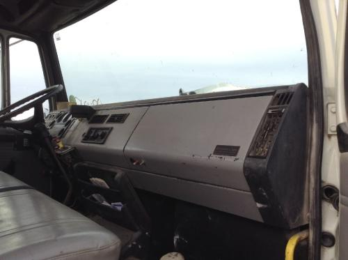 FREIGHTLINER FL70 Dash Assembly