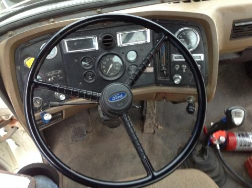 FORD LTA8000 Steering Column