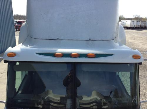 INTERNATIONAL 9400 Sun Visor (External)