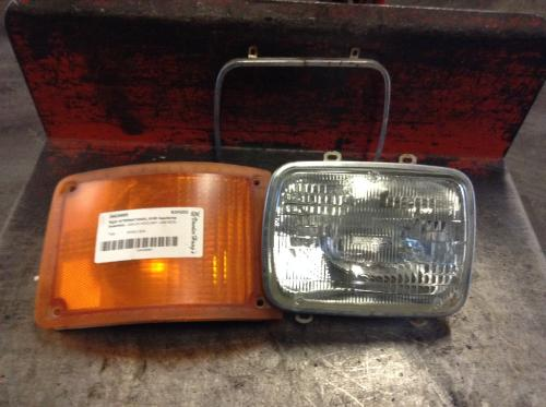 INTERNATIONAL 8100 Headlamp Assembly