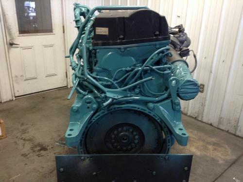 VOLVO D16 Engine Assembly