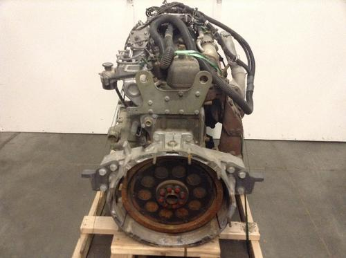 RENAULT OTHER Engine Assembly