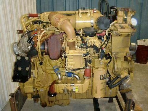 CAT C9 Engine Assembly