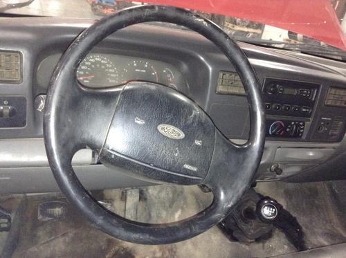FORD FORD F550SD PICKUP Steering Column
