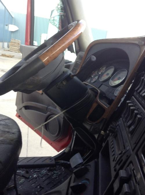 INTERNATIONAL PROSTAR Steering Column