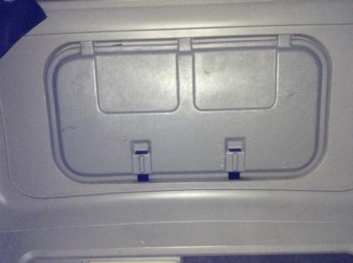 FREIGHTLINER CLASSIC XL Interior Parts, Misc.