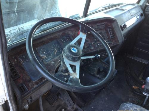 VOLVO WIA Dash Assembly