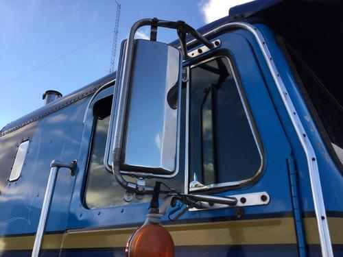 FREIGHTLINER FLT Door Assembly, Front