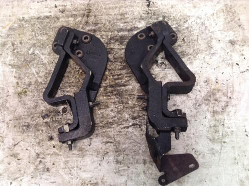FORD F650 Engine Mounts