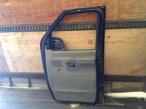 FORD FORD VAN Door Assembly, Front