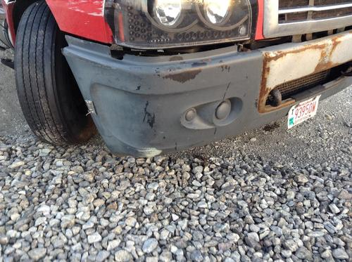FREIGHTLINER C120 CENTURY Bumper Assembly, Front