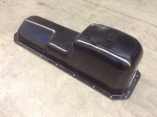 INTERNATIONAL MAXXFORCE DT Oil Pan
