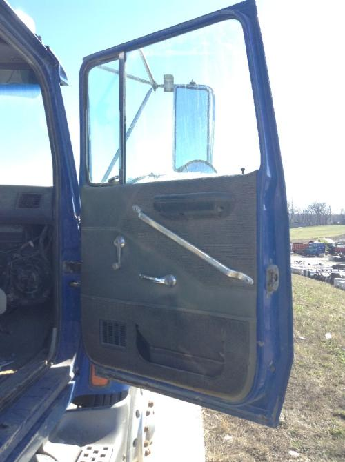 FORD LTLA9000 Door Assembly, Front