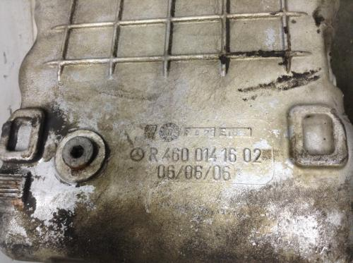 MERCEDES MBE4000 Oil Pan