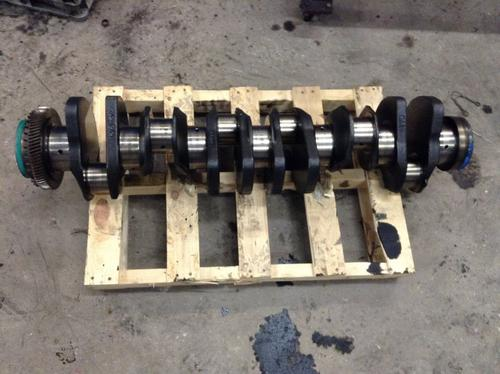 CAT 3406E 14.6L Crankshaft