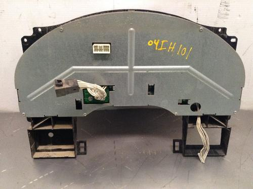 INTERNATIONAL 7500 Instrument Cluster