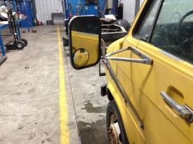 CHEVROLET CHEVROLET VAN Mirror (Side View)