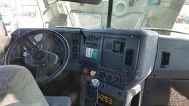 MACK CXU613 Dash Assembly