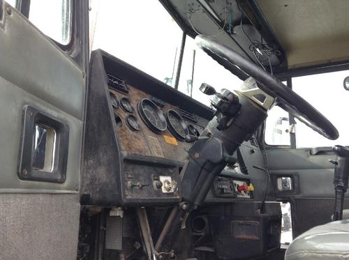 KENWORTH T400 Dash Assembly