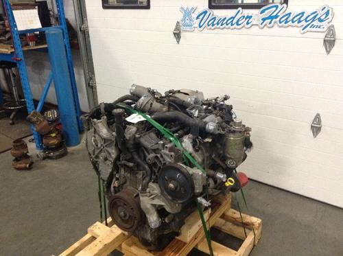 ISUZU 6.6L DURAMAX Engine Assembly