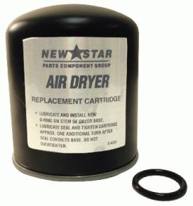 S & S TRUCK & TRCTR 109994 Air Dryer