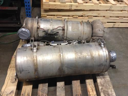 PACCAR MX13 DPF (Diesel Particulate Filter)
