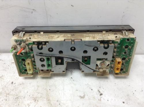 INTERNATIONAL 3800 Instrument Cluster