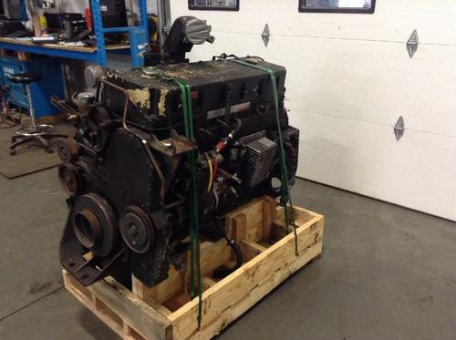 CUMMINS M11 Engine Assembly