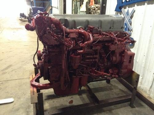 MACK MP7 Engine Assembly