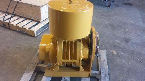 GARDNER DENVER 4LL Equipment (Mounted)